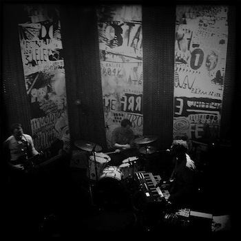 Busses @ Johnny Brenda's
